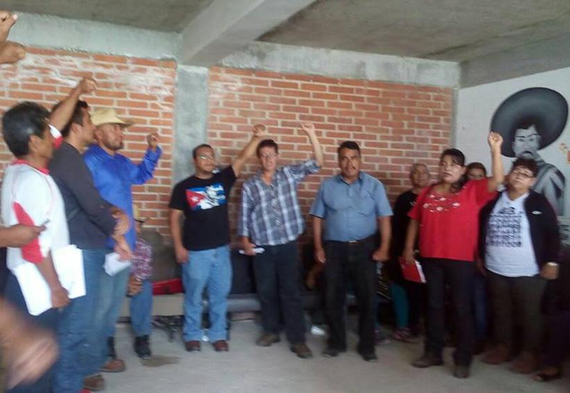 Se deslinda de bloqueos en Nochixtlán | El Imparcial de Oaxaca