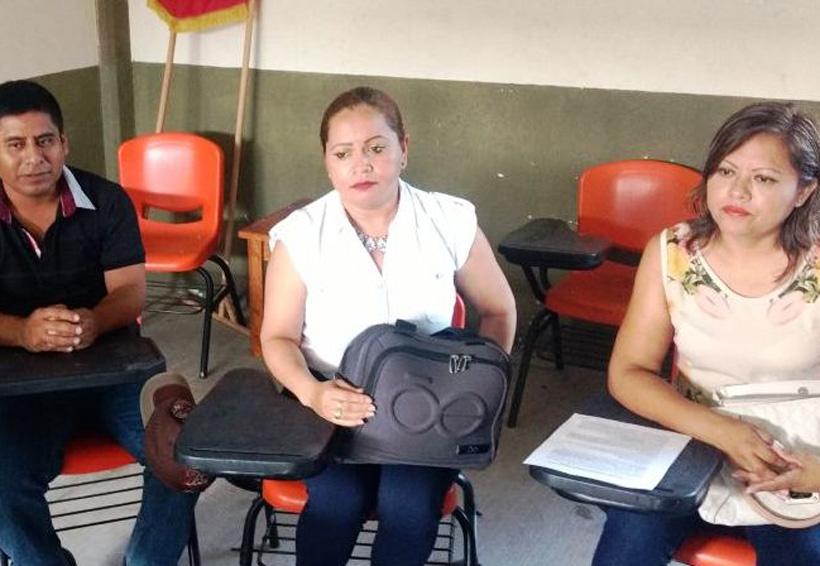 Desfalco de más de 180 mil pesos en secundaria federal de la Cuenca   El Imparcial de Oaxaca