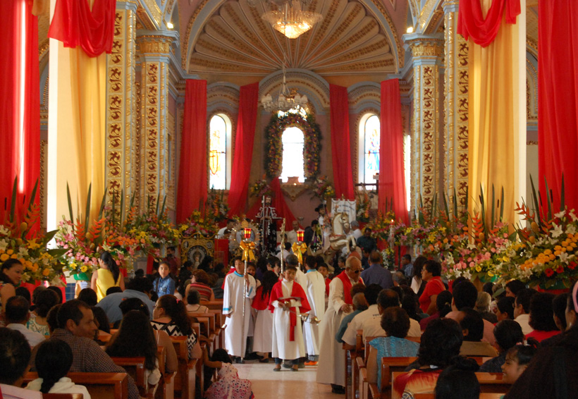 Realizan 1ra Feria cultural y deportiva Juxtlahuaca 2017 | El Imparcial de Oaxaca
