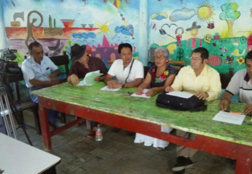 En el Istmo se amparan contra eólica | El Imparcial de Oaxaca