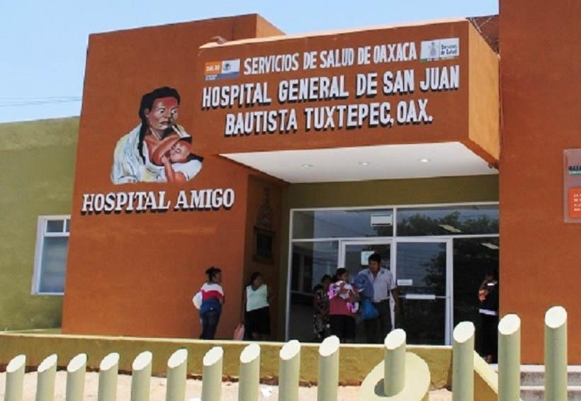 Acusan negligencia médica en Tuxtepec   El Imparcial de Oaxaca