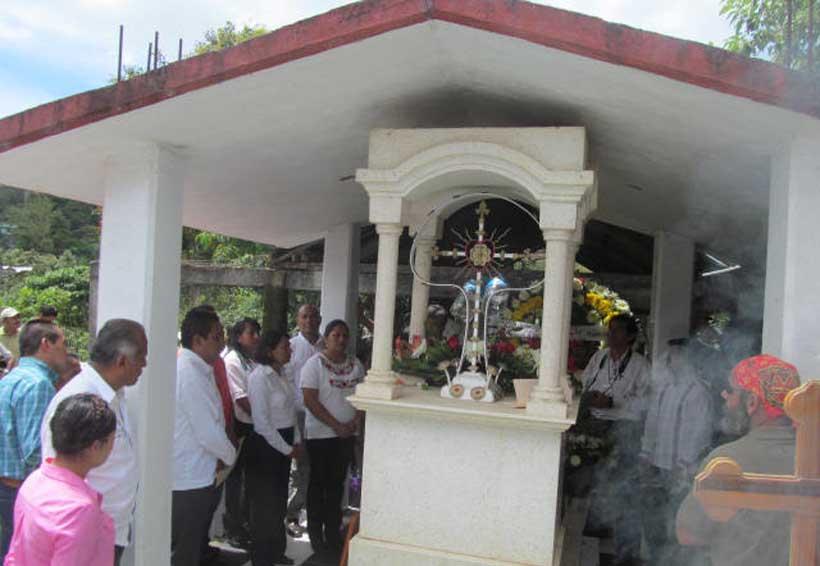 Concluye el homenaje a María Sabina en Huautla   El Imparcial de Oaxaca
