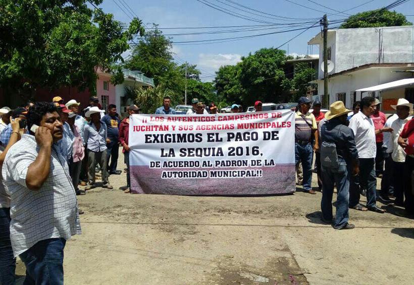 Protestan en audiencia pública del Istmo | El Imparcial de Oaxaca