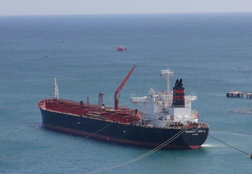 Arriba buque de  EU a Salina Cruz con 300 mil barriles de gasolina   El Imparcial de Oaxaca