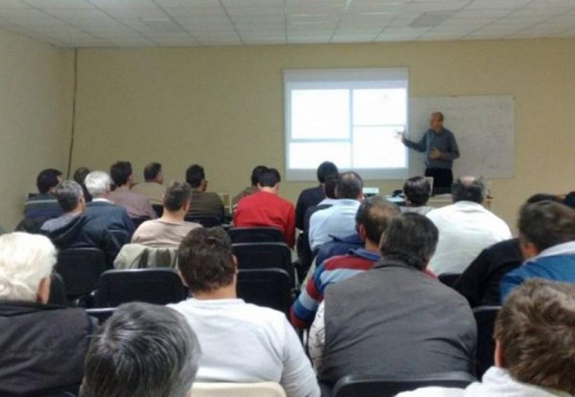 Capacitan y financian a empresarios de Tuxtepec | El Imparcial de Oaxaca