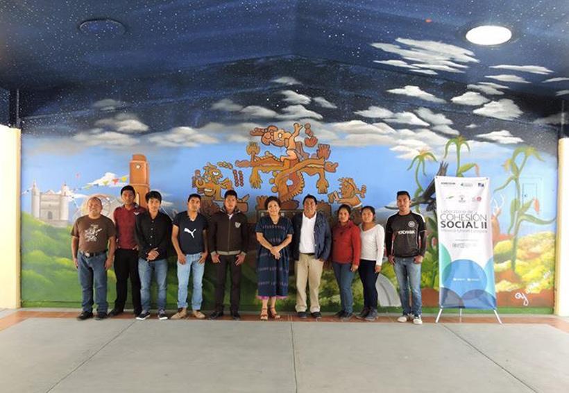 Estudiantes apoyarán al turismo en varias comunidades mixtecas | El Imparcial de Oaxaca