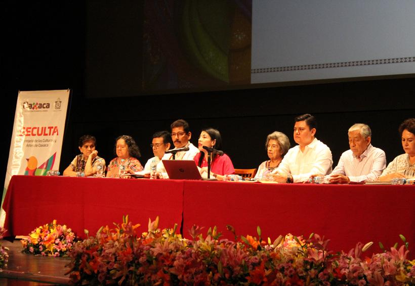 Incluir a otras danzas, uno de los objetivos de la Guelaguetza | El Imparcial de Oaxaca