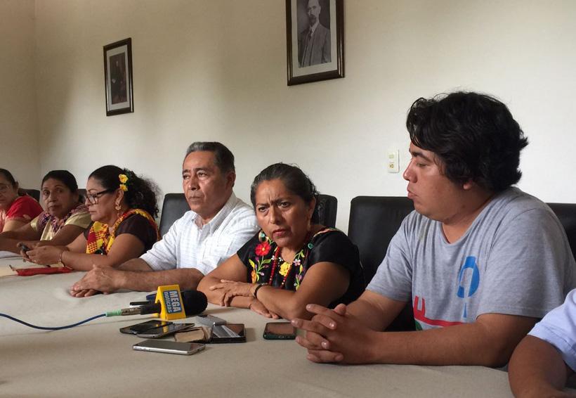 Después de 84 años, Juchitán queda fuera de la Guelaguetza   El Imparcial de Oaxaca