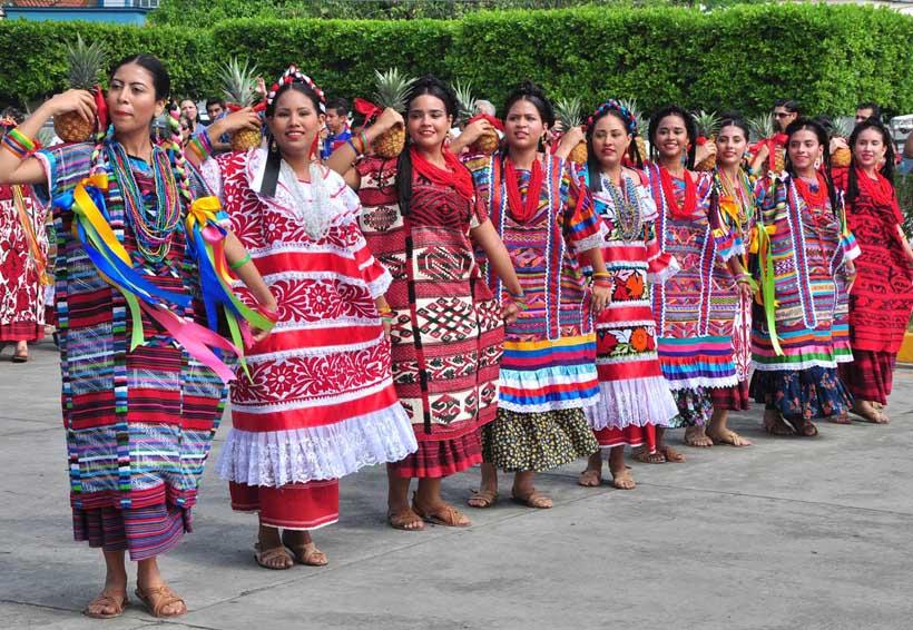 La Cuenca, presente en la Guelaguetza | El Imparcial de Oaxaca
