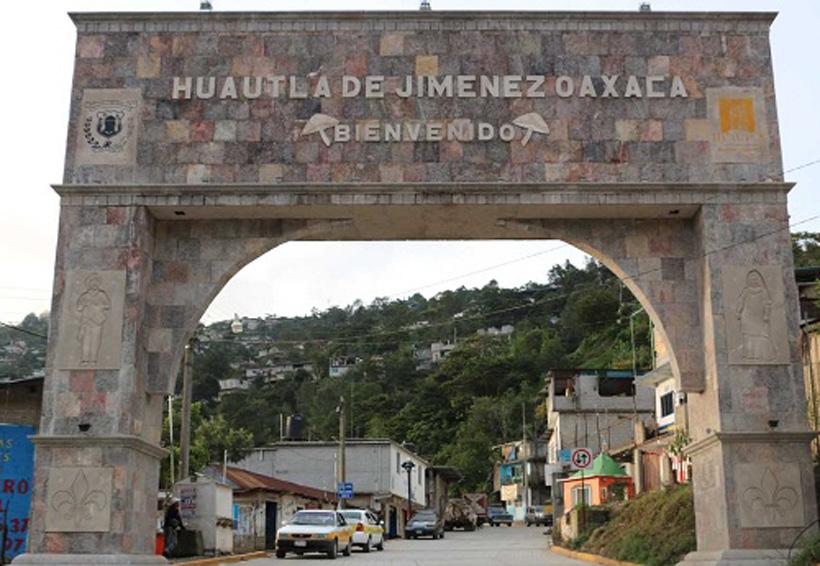 35 obras en proceso en Huautla | El Imparcial de Oaxaca