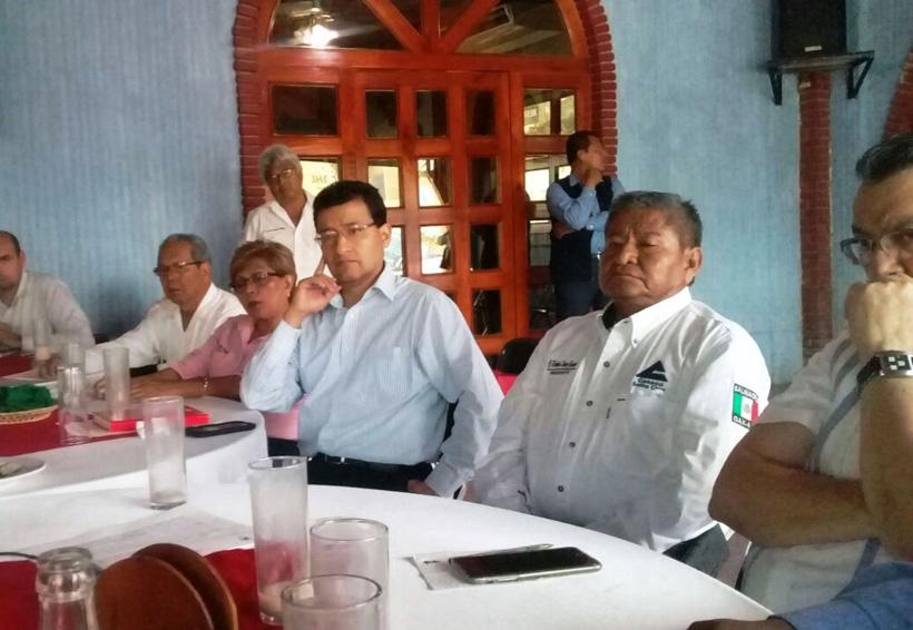 Mayor seguridad piden empresarios del Istmo al Fiscal | El Imparcial de Oaxaca