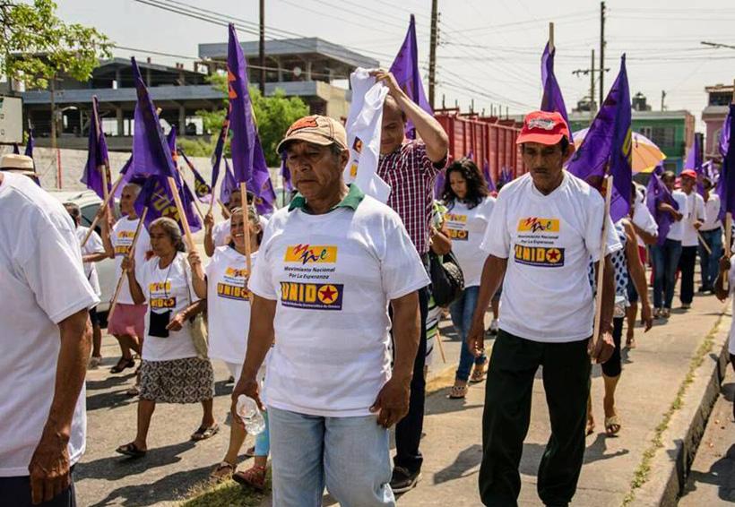 Demandan a Pemex obras sociales para Salina Cruz | El Imparcial de Oaxaca