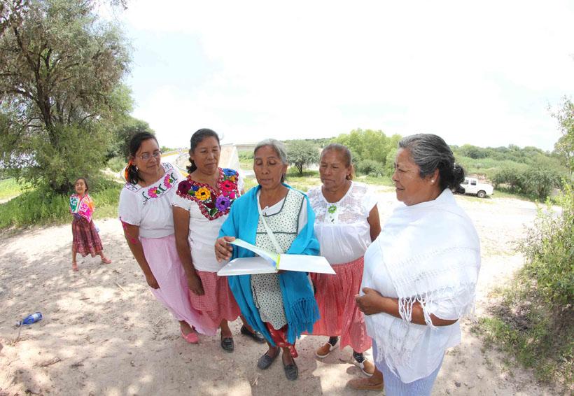 Llaman a crear reglamento de participación ciudadana en la Costa   El Imparcial de Oaxaca