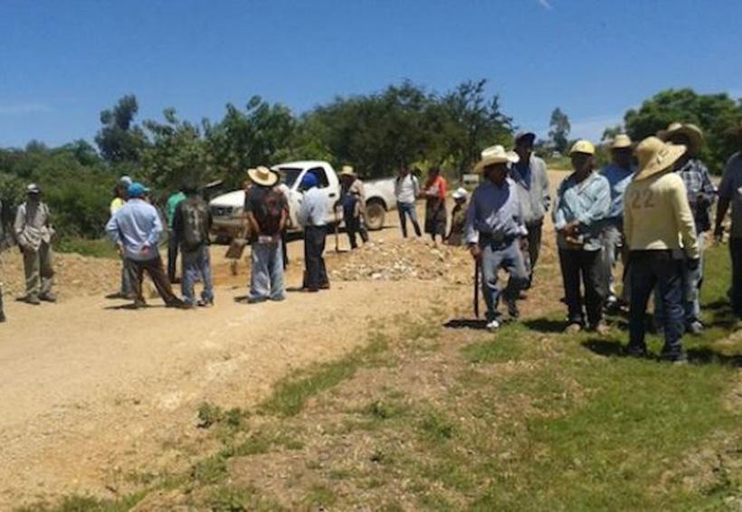 Persisten conflictos agrarios en la Mixteca   El Imparcial de Oaxaca