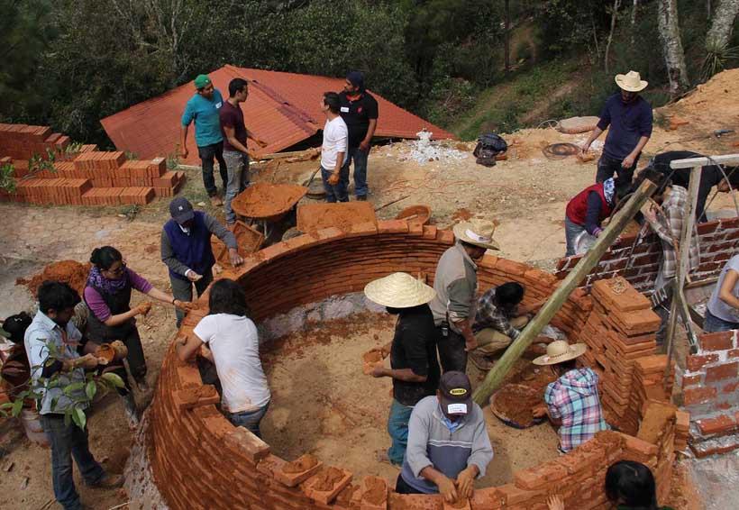 Arranca quinta edición de Volver a la Tierra | El Imparcial de Oaxaca