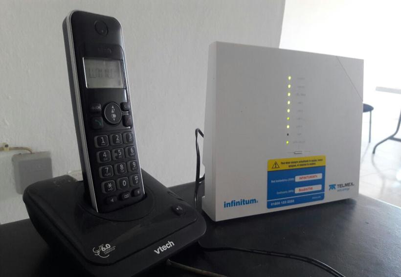 Reportan fallas en telefonía y servicio de internet en Tlaxiaco   El Imparcial de Oaxaca