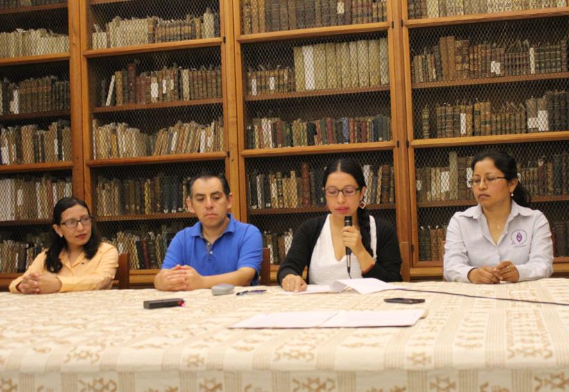 Buscan fortalecer el servicio a usuarios de varias unidades de información | El Imparcial de Oaxaca