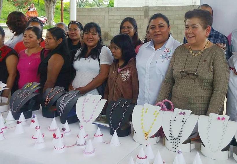 Promueven el autoempleo en mujeres en la Mixteca | El Imparcial de Oaxaca