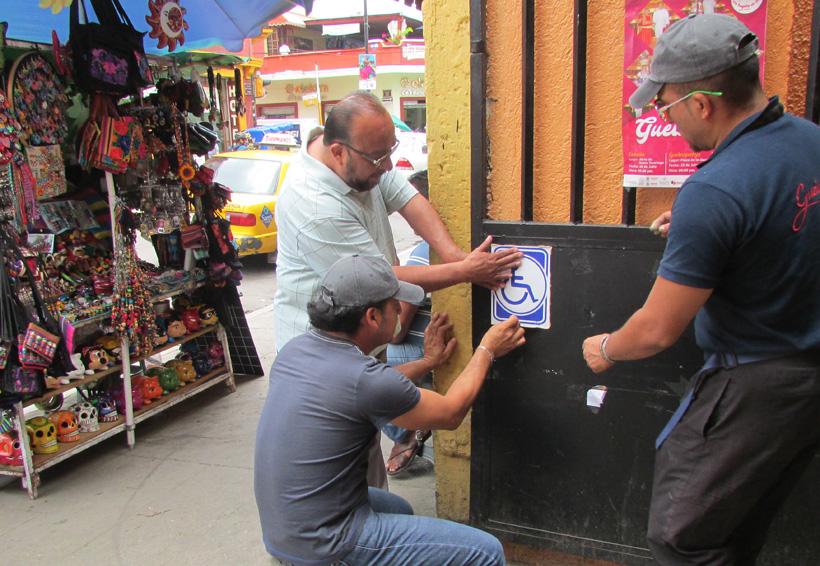 Buscan garantizar seguridad en los mercados de Oaxaca | El Imparcial de Oaxaca