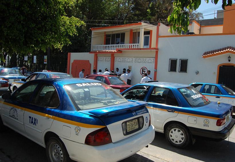 Urgentes, medidas de seguridad  para transportistas de Huajuapan | El Imparcial de Oaxaca