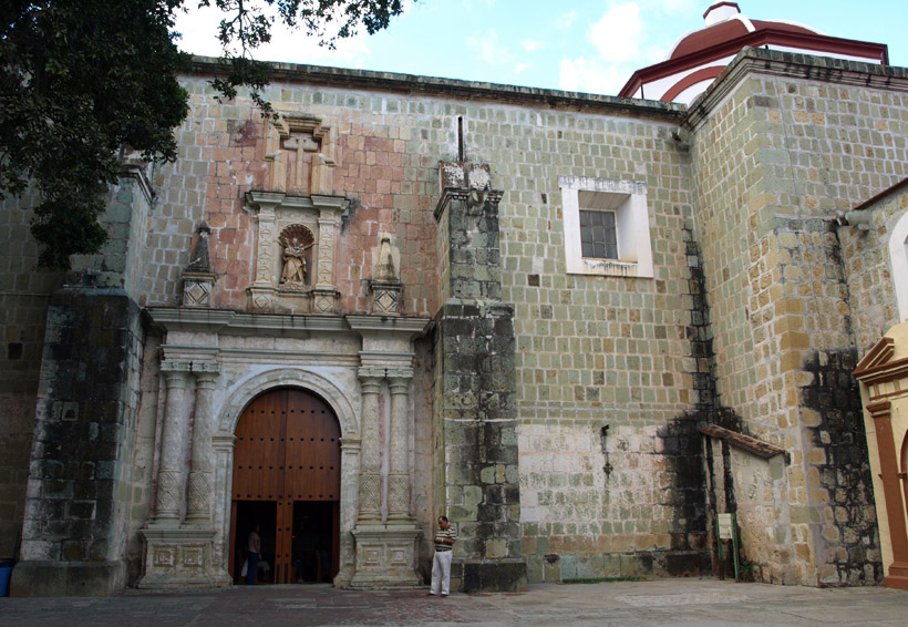 Reparación de templos en Oaxaca es de carácter federal | El Imparcial de Oaxaca