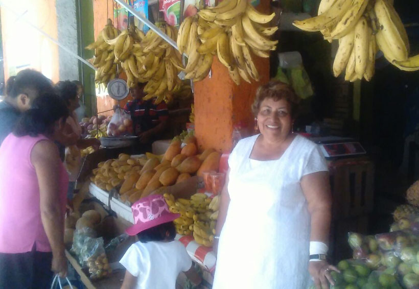Mercado Porfirio Díaz de Huajuapan festejará el día del comerciante   El Imparcial de Oaxaca