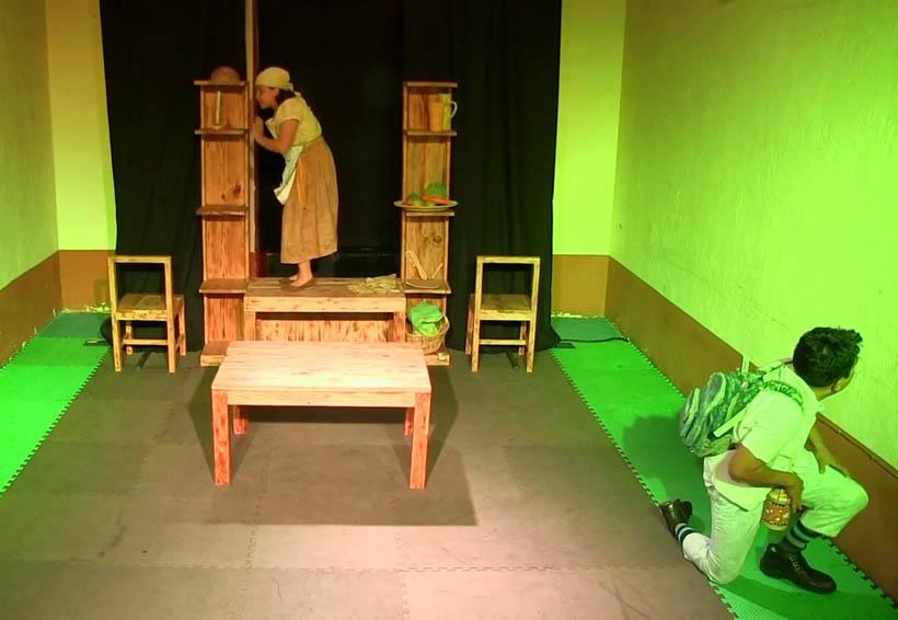 Inicia Muestra Estatal de Teatro | El Imparcial de Oaxaca