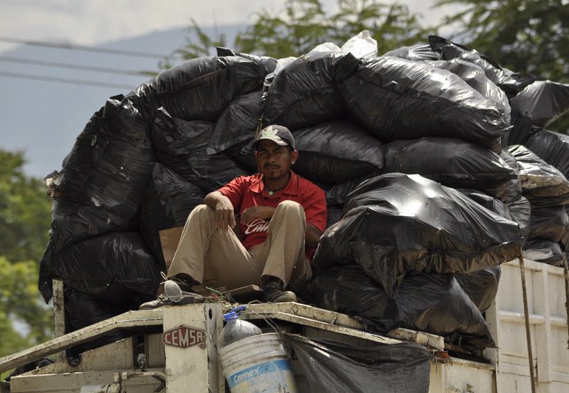 Impulsarán cuidado del medio ambiente en Oaxaca | El Imparcial de Oaxaca