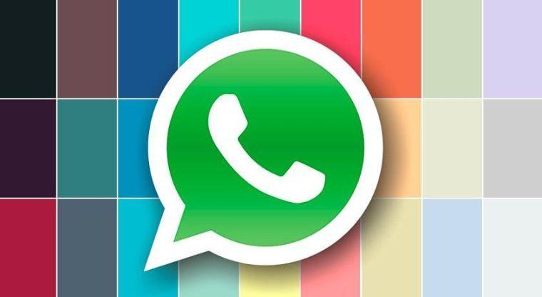 ¿Es cierto que se puede cambiar el color de Whatsapp o es una estafa?   El Imparcial de Oaxaca