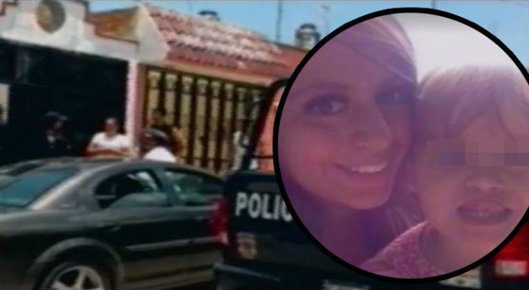 Mujer ahoga a su hija, luego se ahorca | El Imparcial de Oaxaca