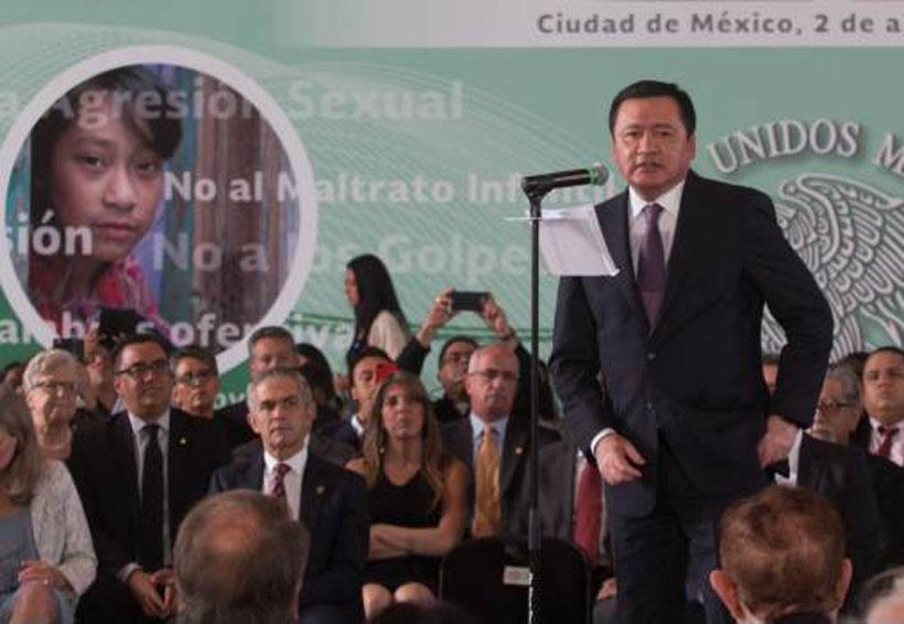Propone Osorio prohibir de manera explícita el matrimonio infantil   El Imparcial de Oaxaca