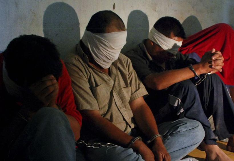 Aumentan plagios en el centro del país durante julio: Alto al Secuestro   El Imparcial de Oaxaca