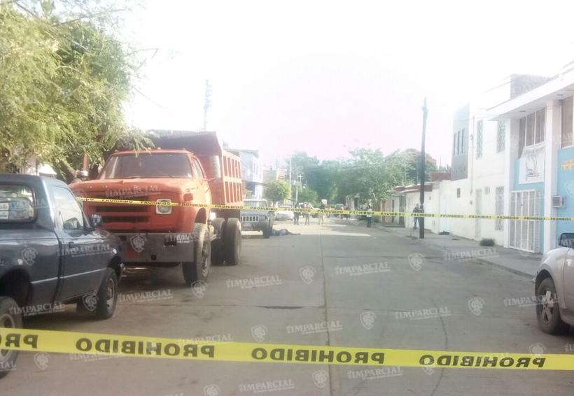 Asesinan a balazos a joven en Santa Lucía del Camino | El Imparcial de Oaxaca