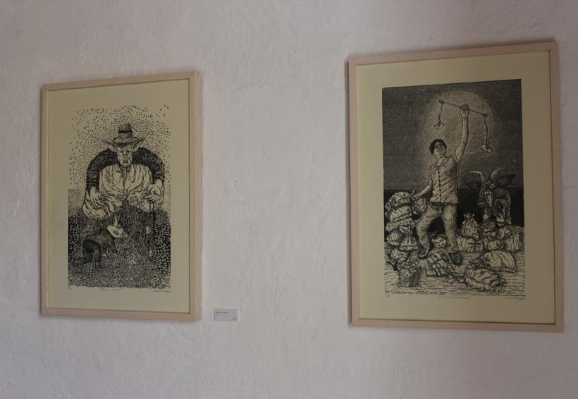 Los vicios y el poder, en la gráfica de Orlando Velázquez | El Imparcial de Oaxaca