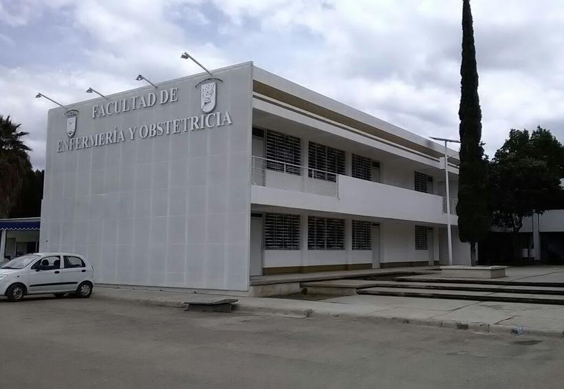 En Oaxaca toman Facultad de Enfermería; buscan más espacios | El Imparcial de Oaxaca