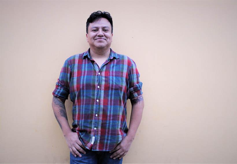 Presenta Faustino Díaz su primer disco como solista   El Imparcial de Oaxaca