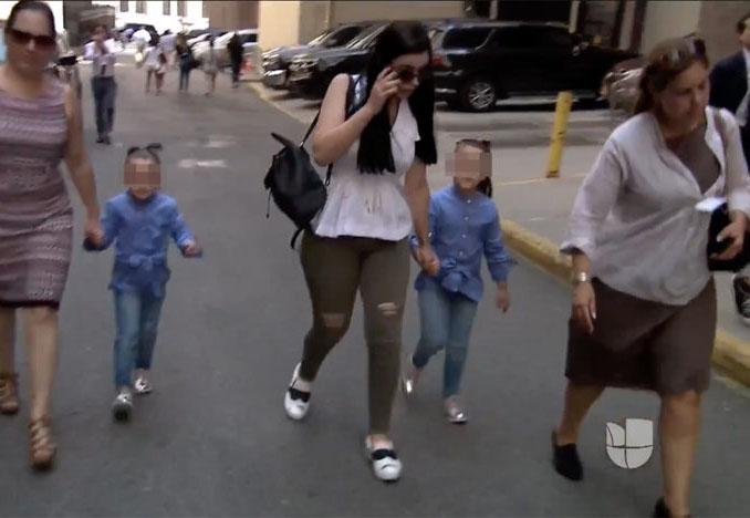 """Primera visita familiar de """"El Chapo""""   El Imparcial de Oaxaca"""