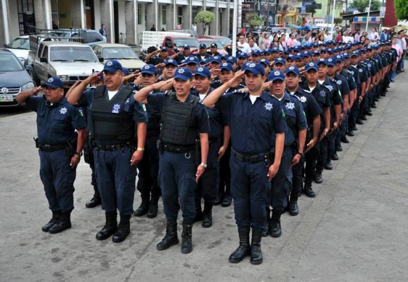 Déficit de policías en Tuxtepec, Oaxaca | El Imparcial de Oaxaca