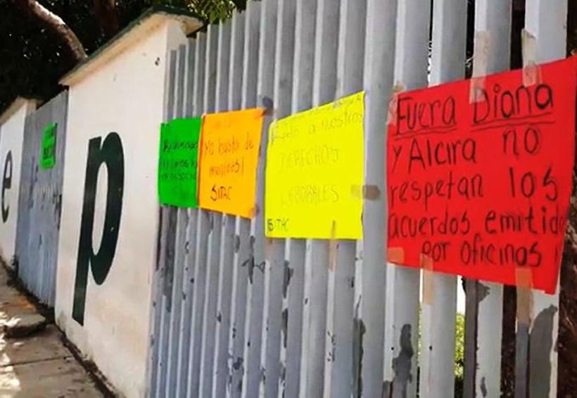 Sin justificación paro en el Conalep de Tuxtepec, afirma directora | El Imparcial de Oaxaca