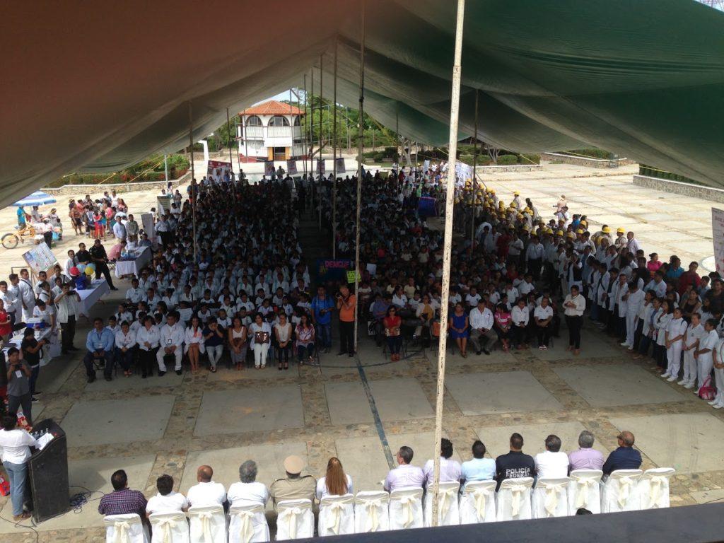 Arranca programa contra el  Dengue, Zika y Chikungunya en Puerto Escondido, Oaxaca | El Imparcial de Oaxaca