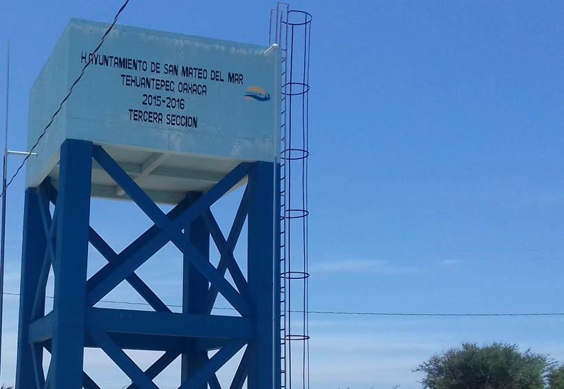 Exigen investigar obra en el Istmo | El Imparcial de Oaxaca