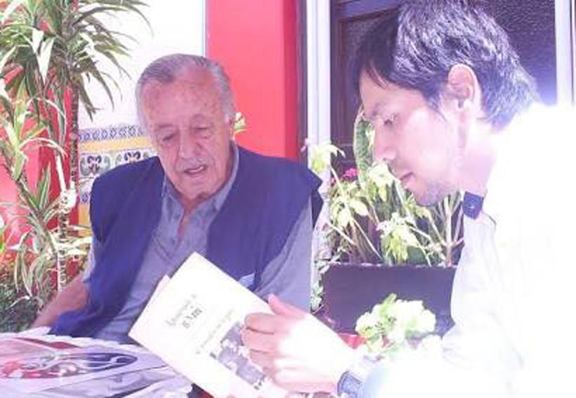 Deja pendiente Rius obra de caricaturista tlaxiaqueño | El Imparcial de Oaxaca