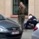Hombre ataca con cuchillo a soldados en Bélgica