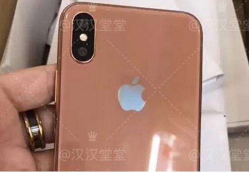 El iPhone 8 podría estrenar nuevo e inusual color | El Imparcial de Oaxaca