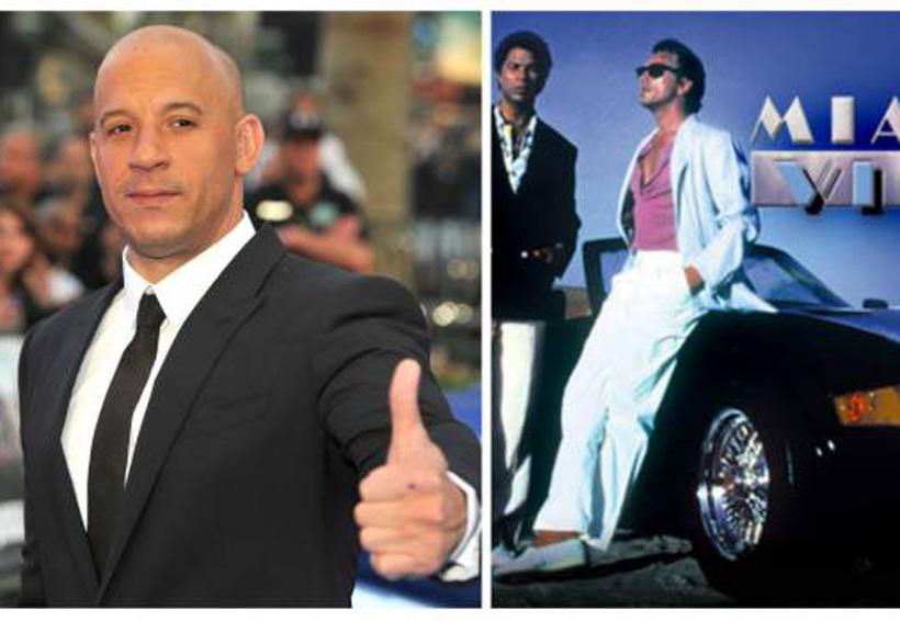 Vin Diesel trabaja en reboot de 'Miami Vice' | El Imparcial de Oaxaca