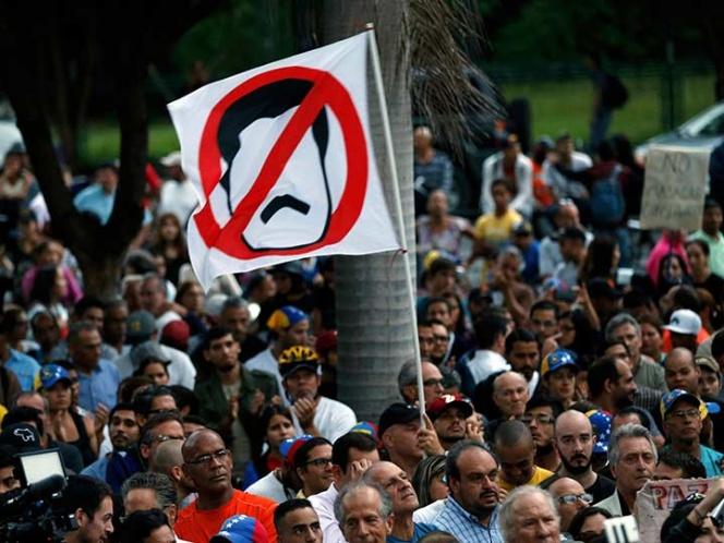 Cuba acusa a EU de dirigir complot internacional contra Venezuela | El Imparcial de Oaxaca