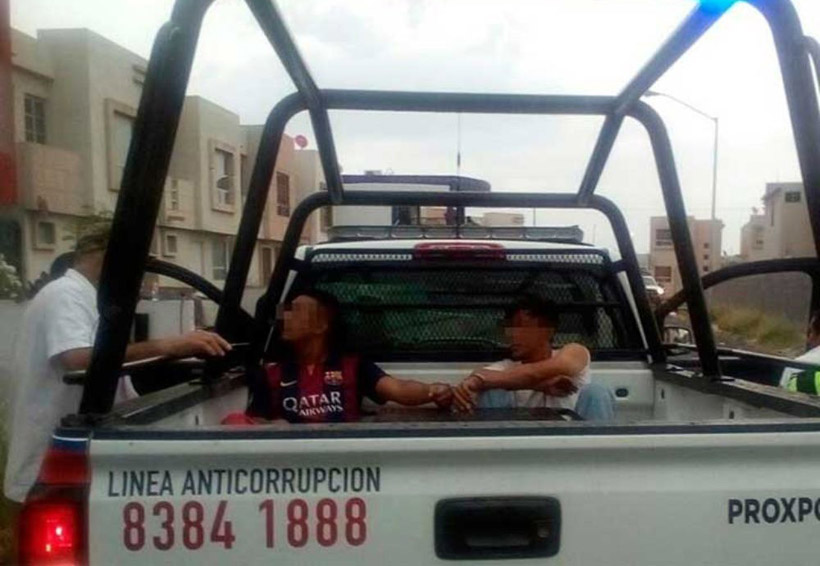 Luego de roban fuente radioactiva, piden ayuda para salvarse | El Imparcial de Oaxaca