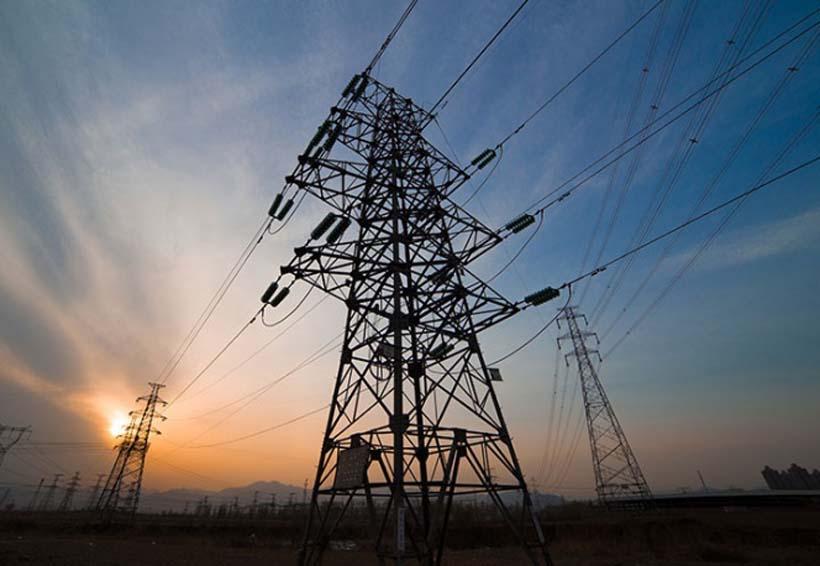 Presume CFE utilidad de 9.2 mil mdp en 2017   El Imparcial de Oaxaca
