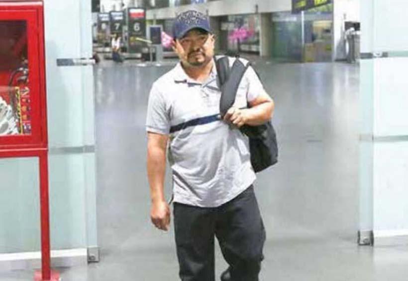 Papá de Anthony llega a la CDMX; quiere ser su amigo | El Imparcial de Oaxaca