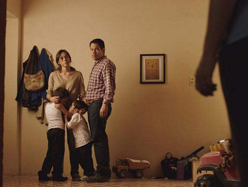 'La región salvaje', de Amat Escalante, se estrenará en 2018 | El Imparcial de Oaxaca